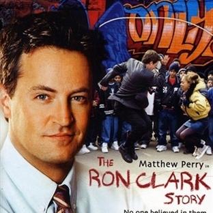 Ron Clark Kimdir?