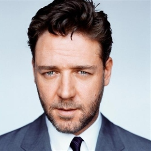 Russell Crowe İstanbul'da