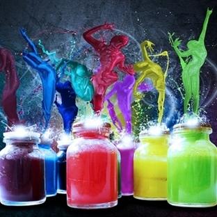 İş hayatında renklerin önemi