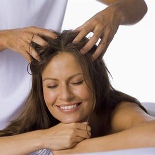 Saç Derisini Rahatlatan Şampuan Nedir ?