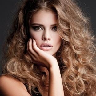 Saç Düzleştiricisi İle Dalgalar Nasıl Yapılır ?