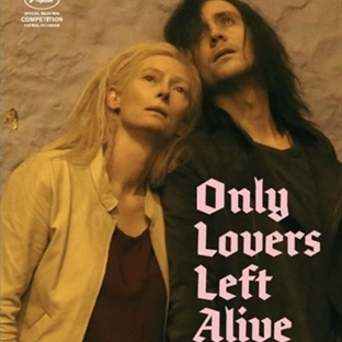 Sadece Aşıklar Hayatta Kalır