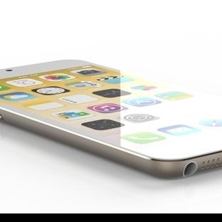 Safir Kristal Ekranlı iPhone'lar Geliyor