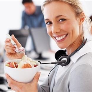 Sağlıklı Bir Ofis Hayatı İçin Beslenme Önerileri