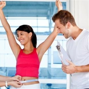 Sağlıklı Kilo Vermek İçin 4 İpucu