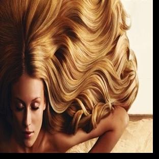 Sağlıklı Saçların Sırrı