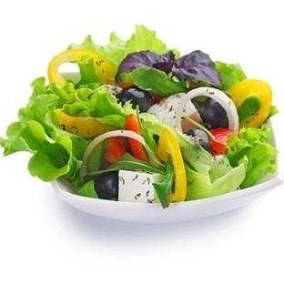 Salatayla Zayıflanır Mı?