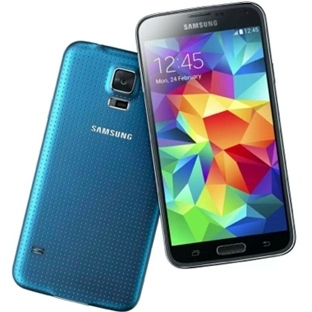 Samsung Galaxy S5′in Özellikleri