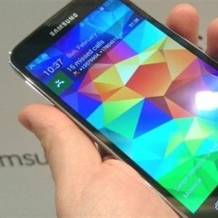 Samsung Galaxy S5 Hakkında Herşey