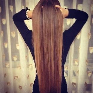 Sarımsakla Saç Uzatmak