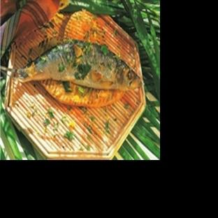 Sarımsaklı Sardalye Balığı