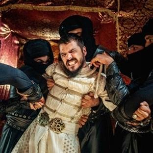 Şehzade Mustafa'nın Ölümü Üzerine