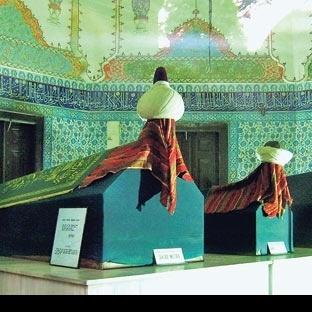Şehzade Mustafanın Kabiri Nerede