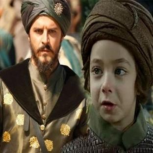 Şehzade Mustafanın Oğlu Mehmet'in Ölümü