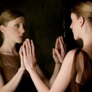 Sen Aynasın