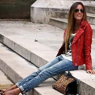 Sevdiğim moda blogları: Rebel Attitude