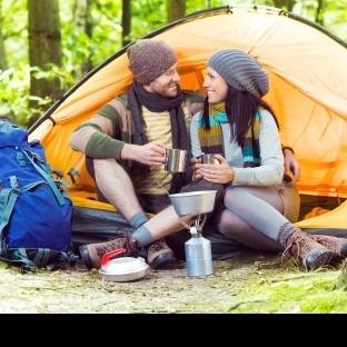 Sevgililer Günü Kampına Ne Dersiniz?