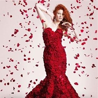 Sevgililer Günü Elbiseleri Valentine's Day Dresses