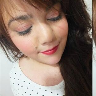Sevgililer Günü Makyajı / Valentine's Day Makeup T