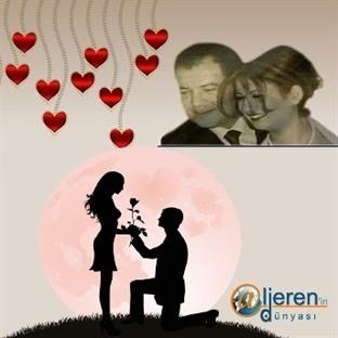 Sevgililer Günü Hikayesi