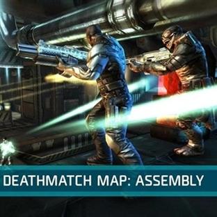 ShadowGun Dead Zone Android Aksiyon-Savaş Oyunu