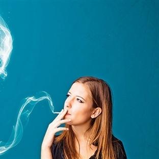 Sigara Göz Sağlığını Etkiliyor