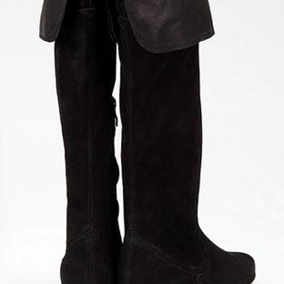 Siyah Bayan Çizme Modelleri