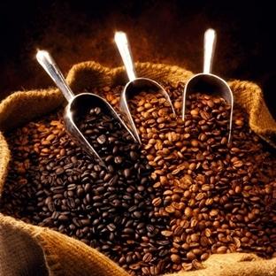 Siyah Noktalar İçin Türk Kahvesinden Maske