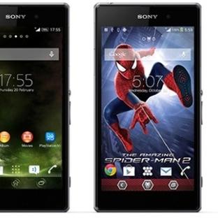 Sony'nin Yeni Xperia Temalarına Bir Gözatılım !