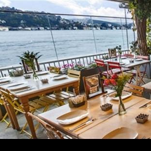 İstanbul'da Gidilecek En Güzel Kahvaltı Mekanları