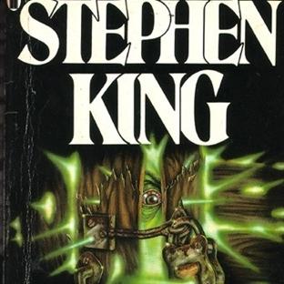 Stephen King/Şeffaf