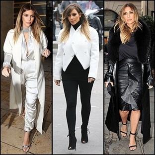 Stil Mercek Altında | Blonde Kardashian