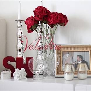 Şubat; Sevginin Ayı (February; Month of LOVE)…