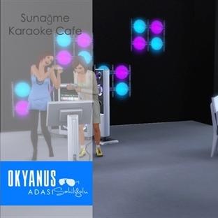 Sunağme Karaoke Cafe