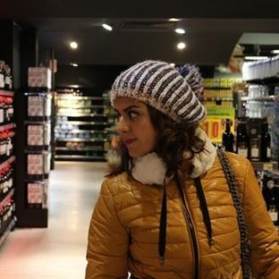Supermarket Stilim!