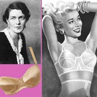 Sütyenin İcadı ve Moda Tarihine Girişi