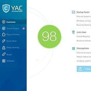 Tam bir virüs düşmanı: YAC