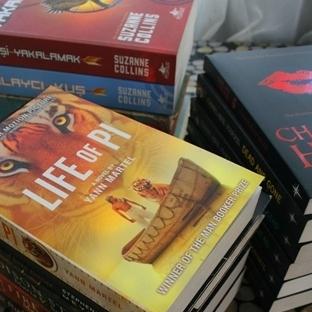 TBR & Backlog: Okunacak Kitaplar & Oynanacak Oyunl