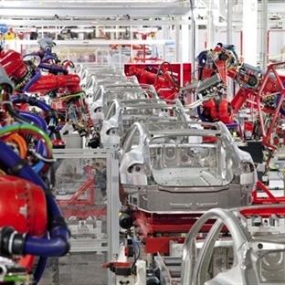 Tesla Motor'un Öğrettikleri
