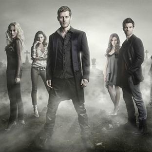 The CW'dan Erken Yeni Sezon Onayları