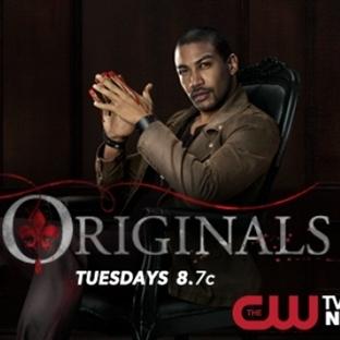 The Originals 1. Sezon 13. Bölüm Fotoğrafları