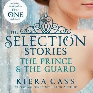 """The Selection Stories: """"Kitaptan Alıntılar"""""""
