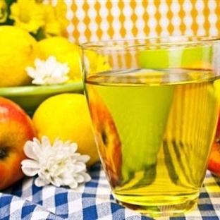 Toksinleri Vücuttan Atan 5 Günlük Çay Önerisi
