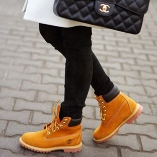Trend: Timberland Bot