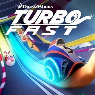 Turbo FAST iOS Yarış Oyunu