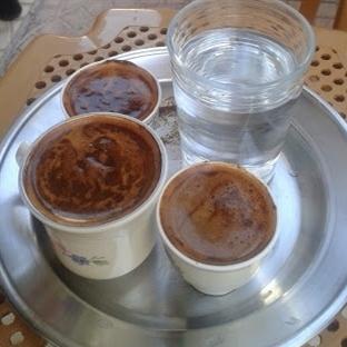 Türk Kahvesini Nereden Almalıyım?
