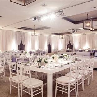 Türkiye'de Lüks Düğün Organizasyonları