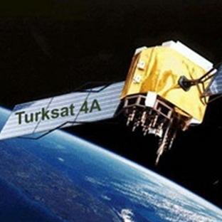Turksat 4A'dan İlk Sinyaller Geldi