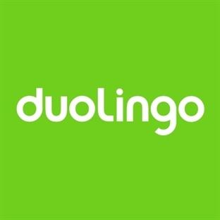 Ücretsiz İngilizce Öğren: Duolingo