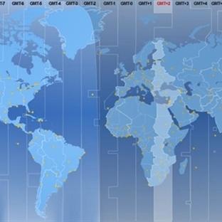 Ülkeler Arası Saat Farkları
